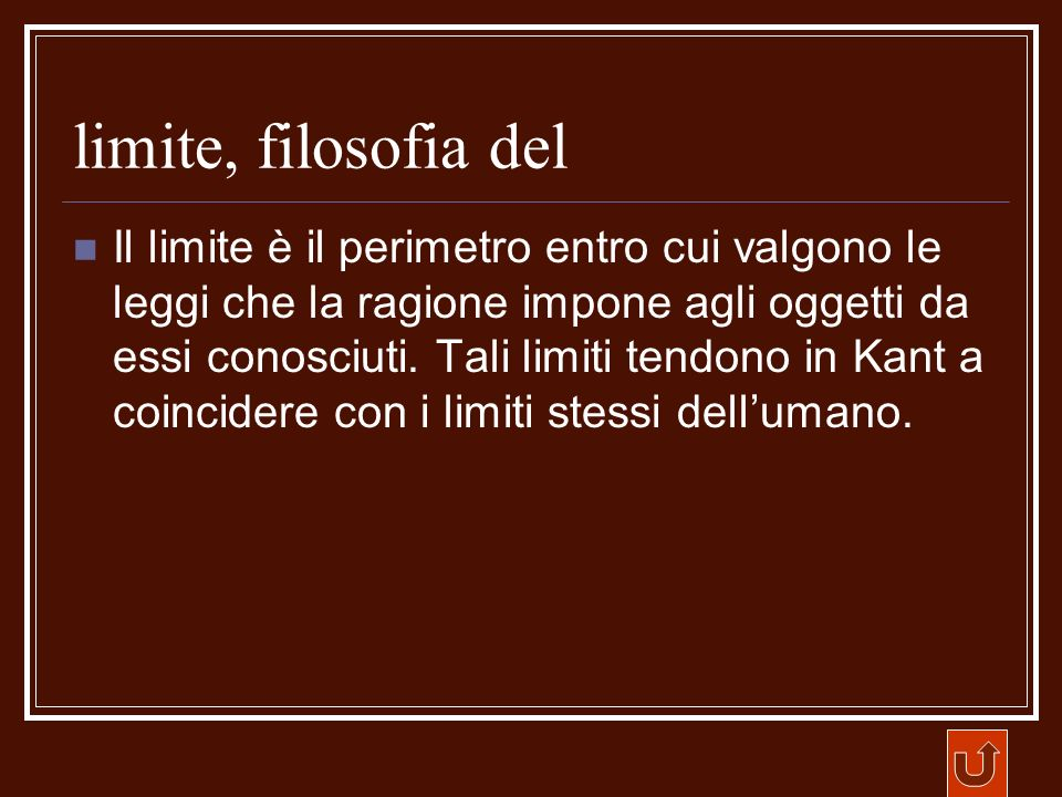 LOGICA DEL LIMITE. Per una etica della complessità.  2af582f0a748